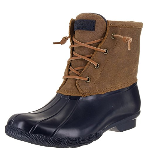 Amazon: Sperry Top-Sider Sweetwater Boots only $48 (reg $120)!