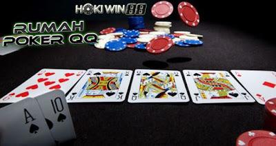 Bermain Bersama Agen Poker Online Dengan Cara Aman