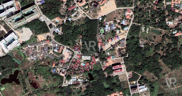 VR Global Property ขายที่ดินทำเลดี ใกล้หาดจอมเทียน พัทยา บางละมุง ชลบุรี 4-3-53 ไร่