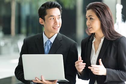 Ingin Bersaing dalam Dunia Kerja? Kuasai Bahasa Inggris