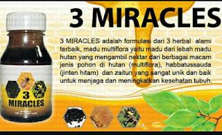 3MIRACLES