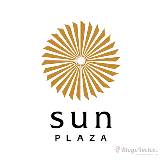 Sun Plaza Logo vector (.cdr)