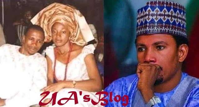 Embattled Senator Abbo Accused Of Killing Ex-Wife, Eucharia Ojukwu