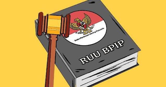 RUU BPIP Menangkal Ancaman Ideologi Berbahaya