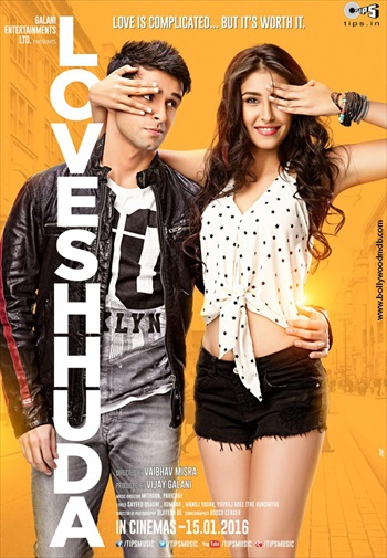 Loveshhuda 2016 Hindi Movie Download