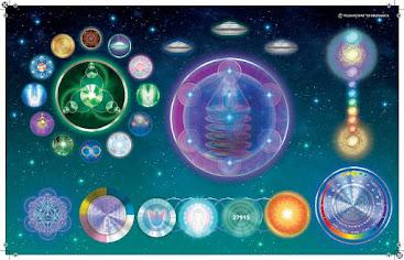 Mesa Radiônica da Ascensão Estelar