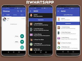 RWhatsApp mods