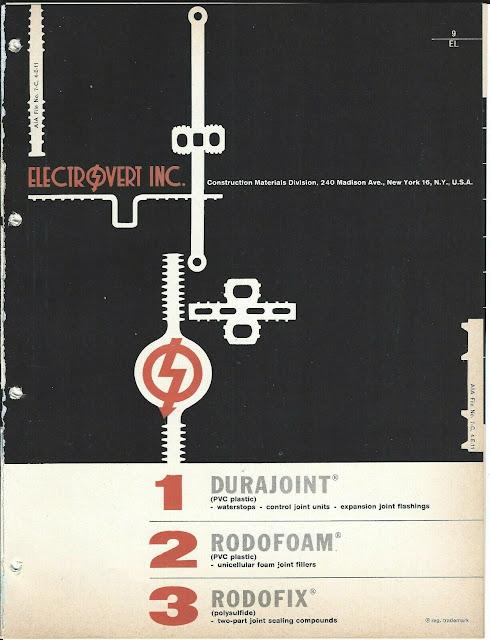Electrovert Waterstop