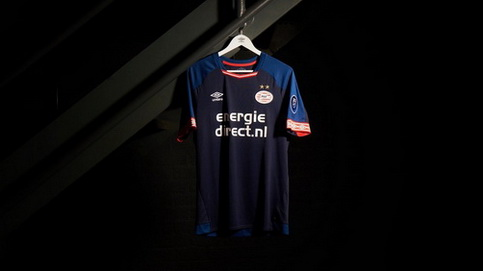 camisetas de futbol PSV baratos 7fe8ebd43863d