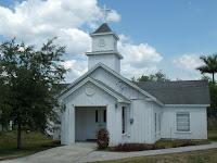 Iglesia en Copeland