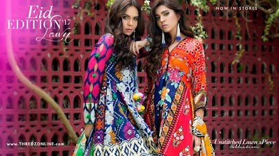 Thredz-eid-edition-2017-unstitched-lawn-collection-1