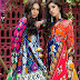 Thredz Eid Edition 2017 Unstitched Lawn Collection
