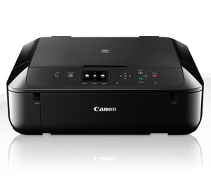 Canon PIXMA MG5460 Driver Download and Wireless Setup