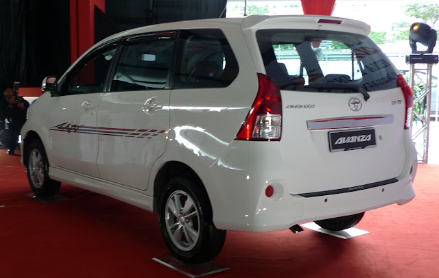7 Things You Don't Know About Toyota Avanza