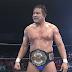 Yuji Nagata diz estar desapontado com Shinsuke Nakamura
