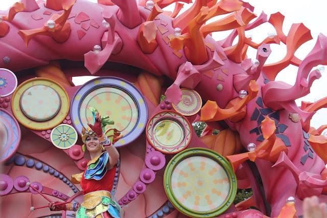 amusement park children's day korea