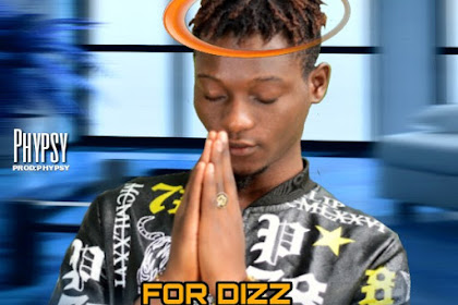 Download Song : Phypsy - For Dizz Year