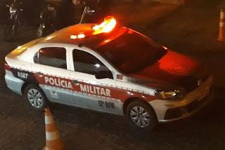 Idosa de 68 anos é assassinada a tiros de espingarda no Sertão da Paraíba; marido é o principal suspeito