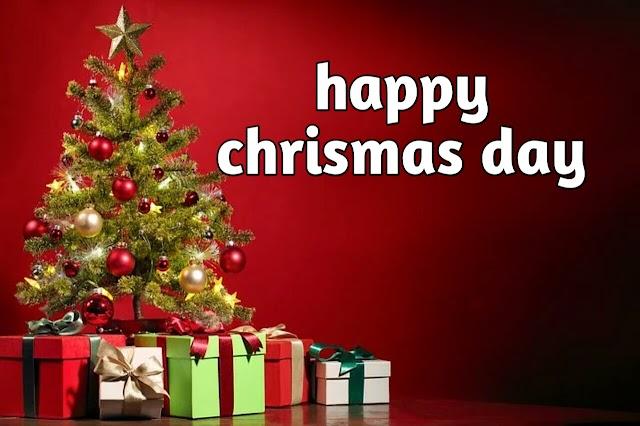 Christmas day whatsapp viral wishing image 2019