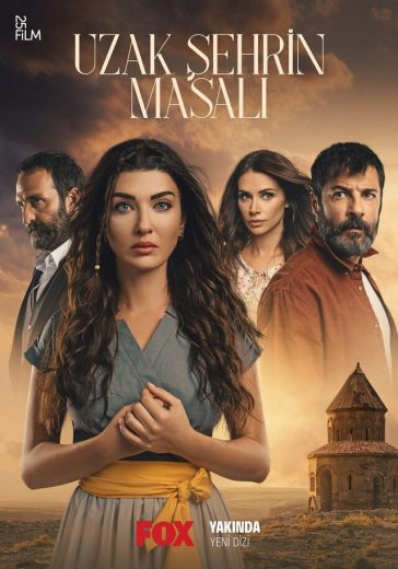 Uzak Sehrin Masali Episode 2 English Subtitles - Release Date