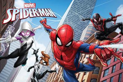 Marvel's Spider-Man Season 2 | Hindi Episodes [Marvel HD] Download