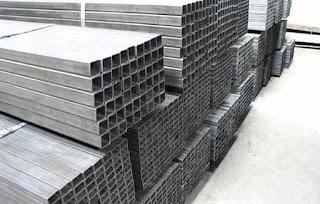 """ukuran besi hollow untuk kanopi"""" width=""""500px""""/> Ukuran-ukuran tersebut bisa anda sesuaikan dengan kebutuhan anda saat membangun sebuah bangunan. </p> <p>Kami merupakan situs penyedia barang yang berhubungan dengan industri. Kami berkerjasama dengan distributor-distributor besar di seluruh Indonesia. Maka dari itu sangat mudah untuk memnemukan kaimi dan menjadikan kami pilihan yang tepat untuk membeli besi hollow dengan mutu dan kualitas barang terbaik dibanding yang lain. </p> <h3>Daftar Harga Besi Hollow Hitam</h3> <p>Besi hollow hitam biasa digunakan untuk material dasar pada area interior. Hollow hitam mempunyai berbagai keunggulan selain kuat, besi hollow hitam mudah menepel jika di cat dengan benar. Besi hollow hitam memiliki kekuatan dan ketangguahan yang membuat besi ini tahan terhadap beban dan karat. Besi hollow hitam bisa anda gunakan sebagai kerangka dalam bangunan. </p> <p>Jika anda saat ini sedang membutuhkan besi hollow hitam, anda bisa langsung menghubungi kami. Kami menyediakan besi hollow hitam dengan berbagai ukuran. Kekuatan dan kulitas yang dimiliki pun tidak diragukan lagi. Jadi anda bisa langsung ke kami untuk memesan tanpa perlu ragu dan berpikir panjang. </p> <h3>Daftar Harga Besi Hollow Galvanil &#038; Galvanis</h3> <p>Besi hollow yang juga banyak digunakan untuk pembangunan adalah besi hollow galvanis atau galvanis. Besi hollow jenis ini terkenal sangat kuat dan tahan karat. Kakuatan dan ketangguhan besi ini membuta banyak orang beralih menggunakan besi hollow hitam galvanil dan galvanis. Lapisan cat galvanil dan galvanis membuat besi ini awet terhadap segala cuaca. </p> <p>Untuk anda yang ingon membuktikan kekuatan dan ketabgguhab besi hollow galvanil atau galvanis ini, anda bisa memesannya di kami. Kami menyediakan berbagai macam ukuran untuk jenis ini. Tidak perlu khawatir masalah harga, karena kami selalu memberi harga terbaik yang bisa anda jamin sendiri kebenarannya. </p> <h2>Cara Pasang Rangka Besi Hollow</h2> <p>Cara pemasangan ran"""
