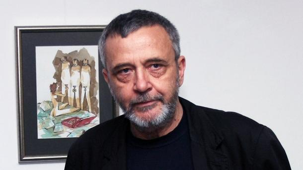 Проф. Анри Кулев представя книга и изложба в Поморие
