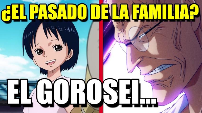 Analizo TODAS las teorías sobre KUINA de los fans de One Piece | ¿Sigue viva?