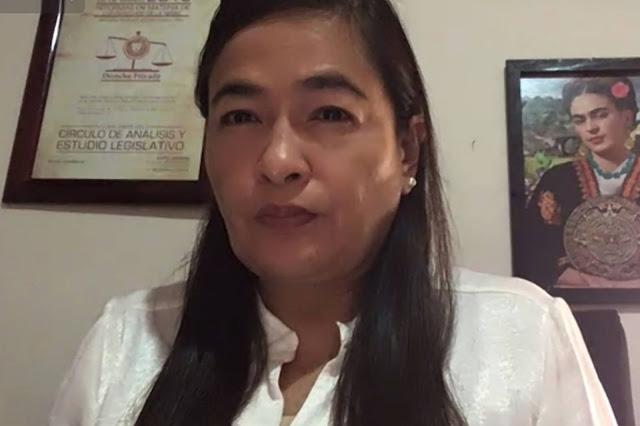 Verónica Juárez pide escuchar todas las propuestas del sector al dictaminar la iniciativa del presidente en materia eléctrica