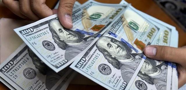 بعد تراجعه مساء أمس كيف افتتح سعر الدولار في السوق السوداء