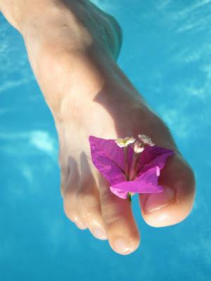 A nyári lábápolás nemcsak a szépség, hanem a jó közérzet alapja is