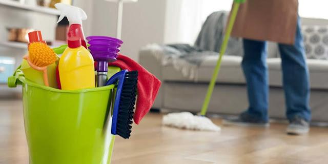 Ζητείται κοπέλα Ελληνίδα για καθαρισμό σπιτιού