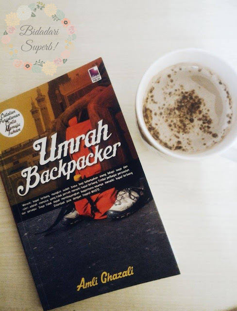 Umrah Backpacker | Books Review