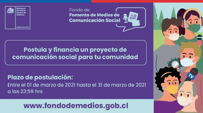Fomento de Medios de Comunicación Social