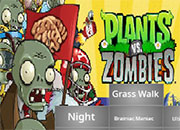 Plants Vs Zombies Music Player
