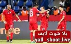 موعد ومعاينة مباراة تونس وغينيا الإستوائية اليوم 3-09-2021 في التصفيات الافريقيه المؤهله لكاس العالم