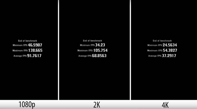 AMD RYZEN 9 5900X TEST RDR2
