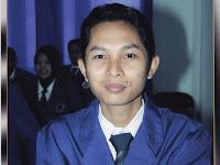 Mastimon Motivator Para Blogger Indonesia (Timon Adiyoso)