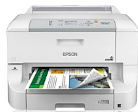 Work Driver Download Epson Workforce Pro WF-8090