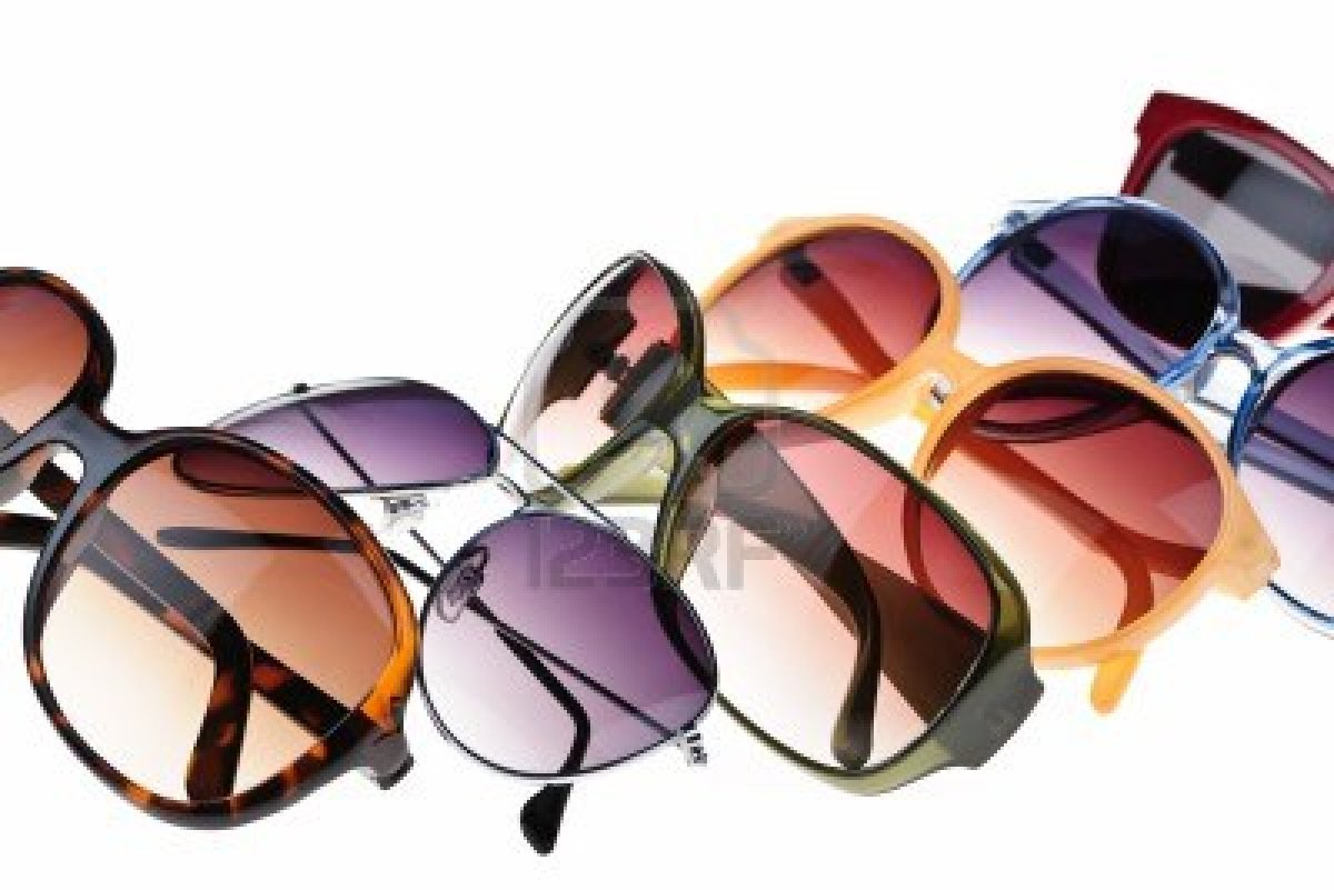 4 Summer Fashion Accessories for Galz tinted sunglasses FTFT jpg