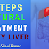 A Quick - Start Guide to Natural Treatment of Fatty Liver : Become Confident to Detox Liver in 5 Steps