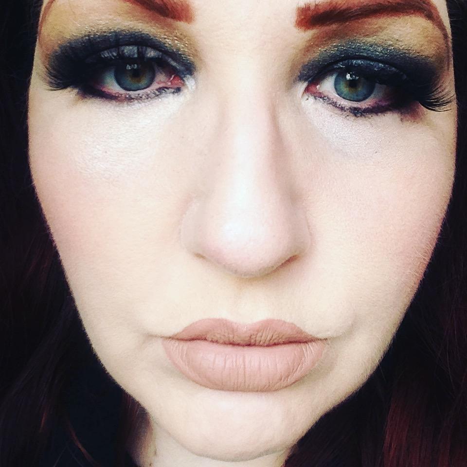 Review PUR Cosmetics PRO Eyelashes FalseEyelashes