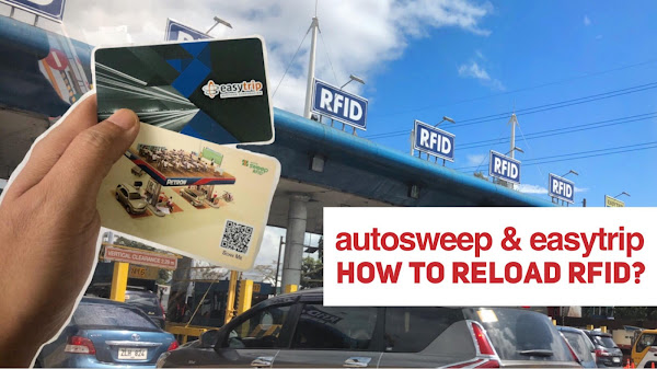 how to load easytrip rfid and autosweep rfid reloading partners
