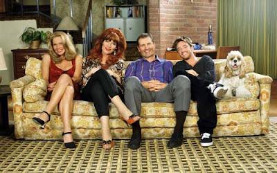 Eine schrecklich nette Familie - Das Original Comedy