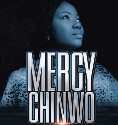 Mercy Chinwo - Imenem Lyrics & Mp3 Download