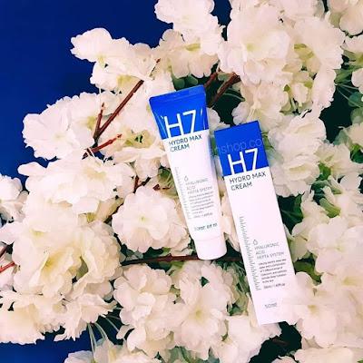 H7 Hydromax Cream