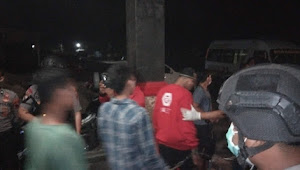 Buat Onar, Puluhan Napi Lapas Purwodadi Dipindahkan ke Nusakambangan