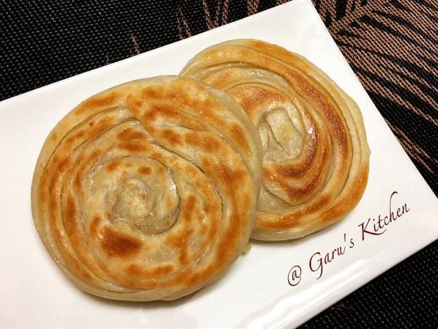 coin parotta recipe | coin paratha recipe | malabar paratha recipe | paratha recipe