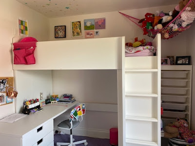 Ikea Stuva loft bed updated review