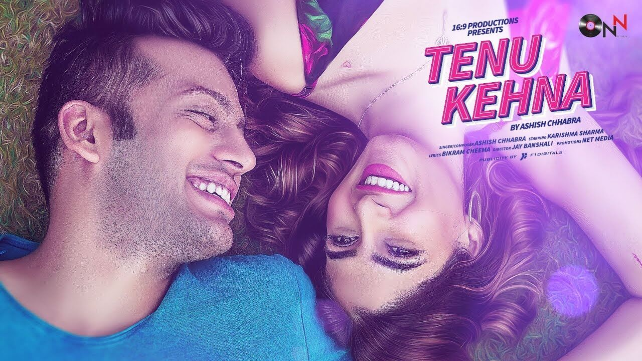Tenu Kehna lyrics in Hindi